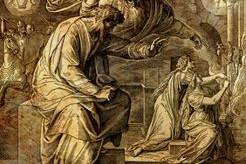 Graceful Perseverance: False Prophets - 02/24