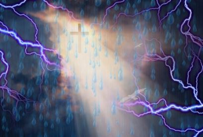 The Wrath of God is Coming!