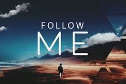 "Graceful Perseverance: ""Follow Me""- 5/2/21"