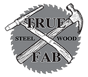 TrueFabrication-Logo2ColorGrayscaleSolid