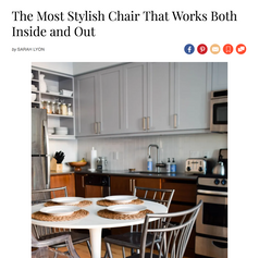 Apartment Therapy Article