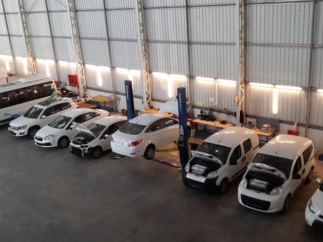 Imecar Projects