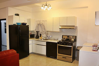 2 bed; kitchen