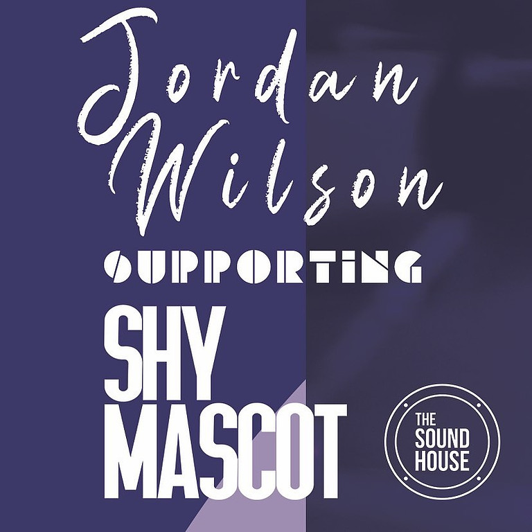 Shy Mascot LIVE Plus Special Guests