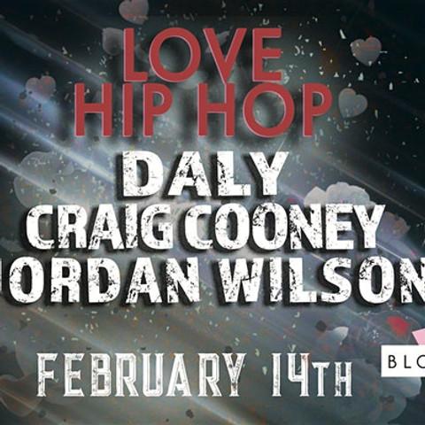 Love Hip Hop <3
