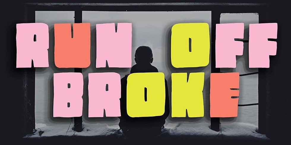 Shotty Horroh Live in Dublin