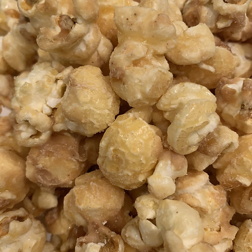 Peanut Butter Bliss Popcorn
