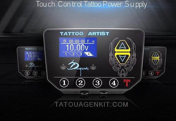alimentation tatouage