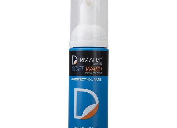 Dermalize Savon Soft Wash 50ml