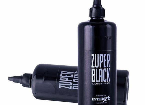 Encre tatouage zuper black