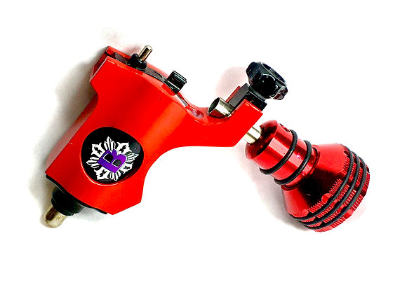 tattoo machine rotative