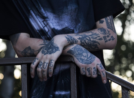 Réglages & préparation de sa machine à tatouer
