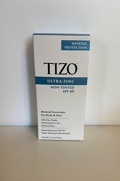 UltraZinc-body and face-nontinted-SPF40 (3.5oz)
