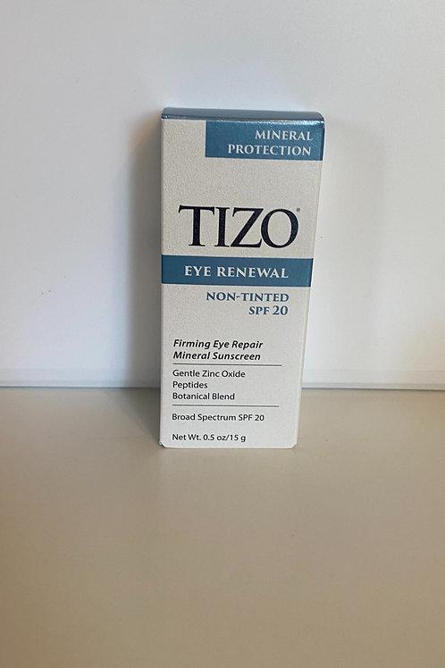 Eye renewal -nontinted- SPF20 (0.5oz)