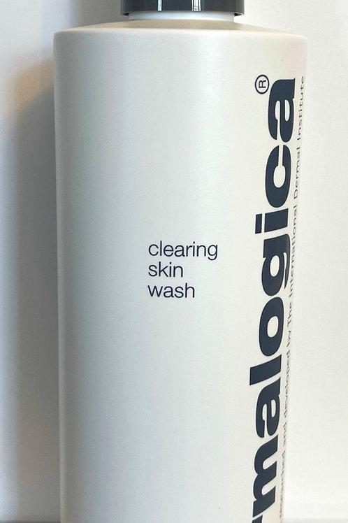 Clearing Skin Wash (16.9oz)