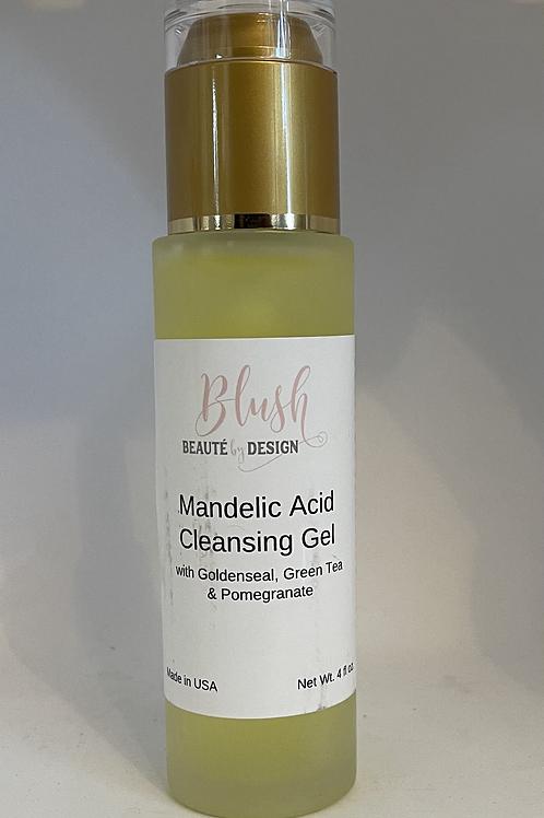 Mandelic Acid Cleanser Gel (4oz)