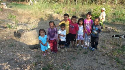 Campaña de Educación Ambiental
