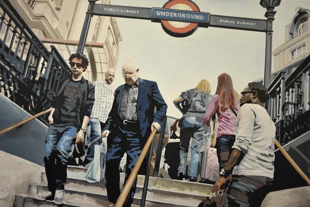 miguel moran  -  london 24-9-2011 6.24PM