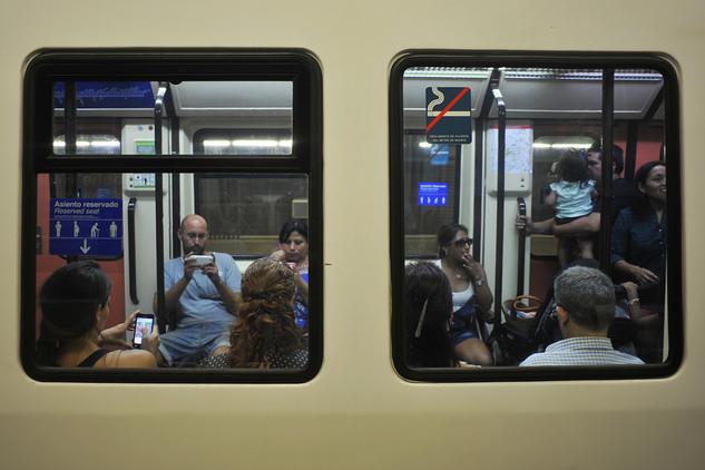 miguel moran - Madrid
