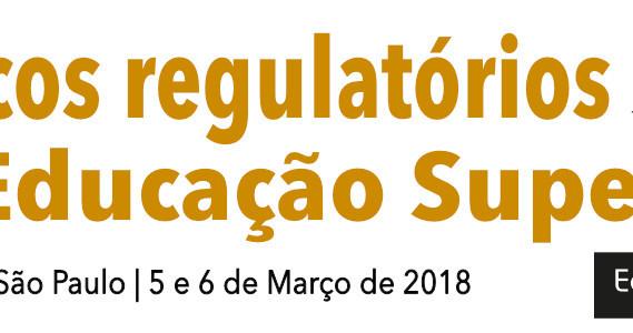 Decreto 9235/2017, o novo marco regulatório da educação superior
