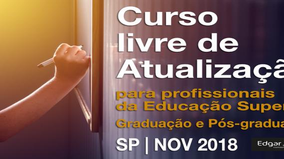 Educação continuada e trabalho de curso nas novas Diretrizes Curriculares propostas para os Cursos d
