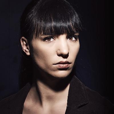 Cécile Portraits