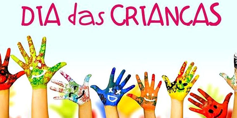 Culto Dia das Crianças