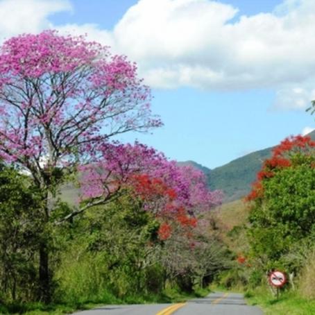 Região que irá sediar a 3ª Edição do Desafio KOM é reconhecida como Patrimônio Mundial pela UNESCO