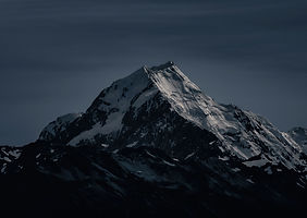 mountain-photo-during-nighttime-2086917.