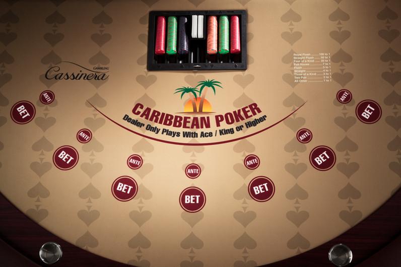 Poker Caribenho