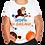 Thumbnail: Camiseta Infantil Gorilinha