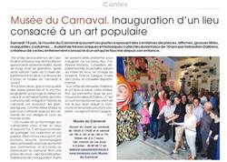 musée du carnaval paillon juin2019