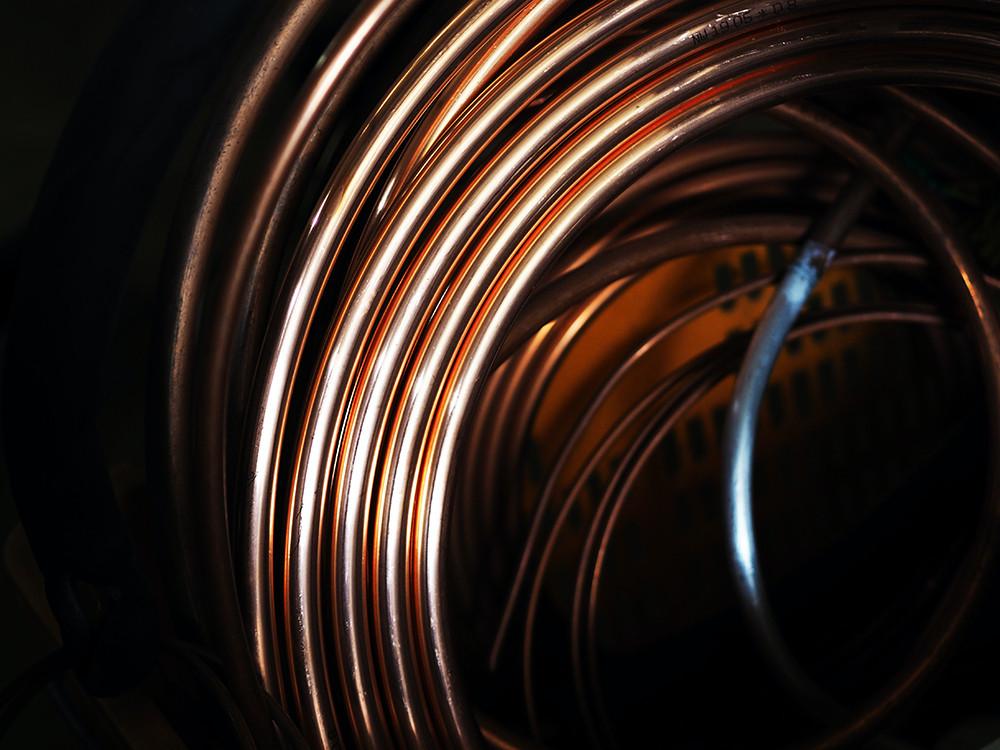Boiler Cylinder