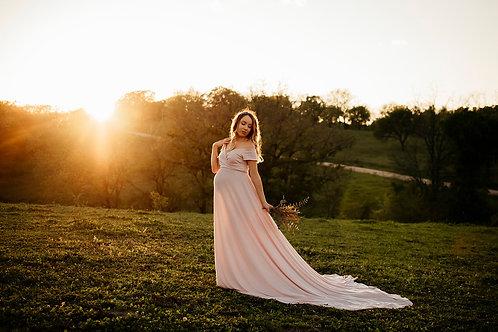 Feronia Gown