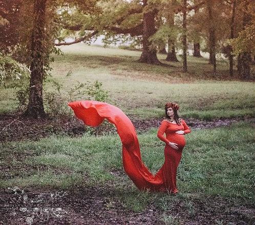 Cortnee Gown