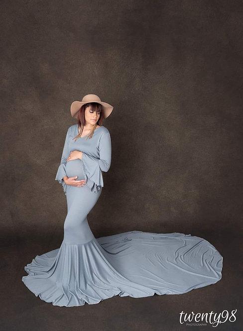 Brendita Gown