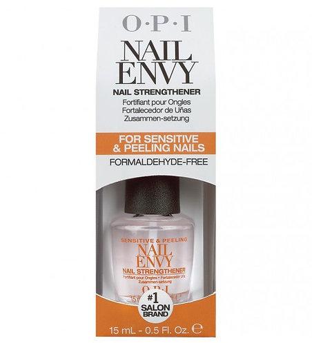 OPI Sensitive and Peeling Nail Envy