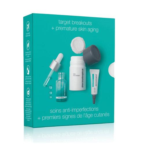 Clear & Brighten Skin Kit