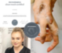 Dermalogica Clean Touch Certified Leicester