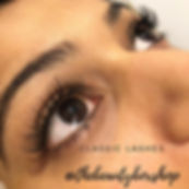 Individual Lashes Lash Extensions Leicester