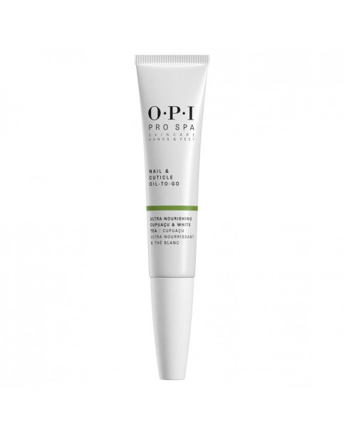 OPI ProSpa Nail& Cuticle Oil To Go
