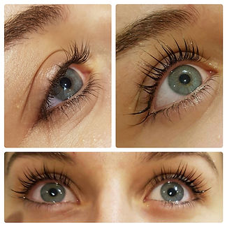 LVL Lash Lift Leicester