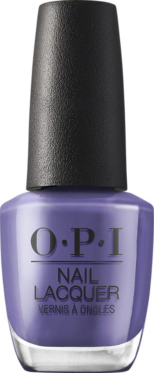 OPI All is Berry & Bright Nail Lacquer