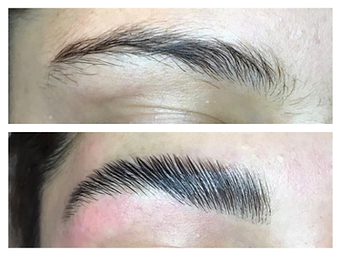 Brow Lamination Leicester