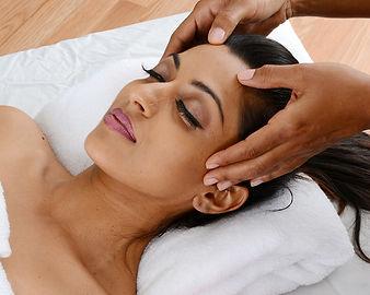 Massage Leicester