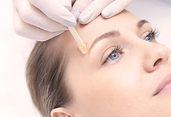 Brow Waxing Leicester