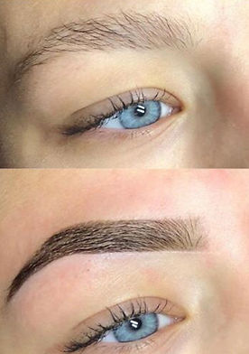 Henna Brows Leicester