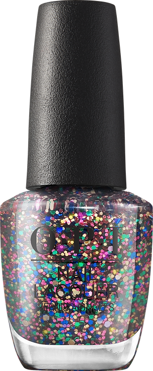 OPI Cheers to Mani Years Nail Lacquer