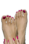 OPI Gel Nails Leicester