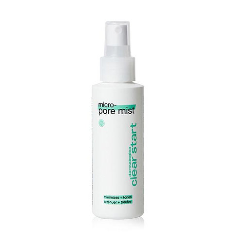 Clear Start Micro-Pore Mist